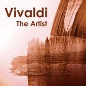 Vivaldi The Artist by Antonio Vivaldi