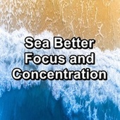 Sea Better Focus and Concentration by River Sounds