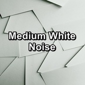 Medium White Noise de Yoga