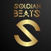 Olhai por Nos von Soldjah beats