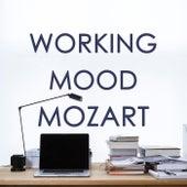 Working Mood - Mozart de Wolfgang Amadeus Mozart