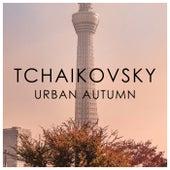 Tchaikovsky -  Urban Autumn de ソフィア交響楽団