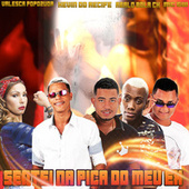 Sentei na Pica do Meu Ex (feat. Valesca Popozuda & MC GW) by Mc Abalo Kevin do recife