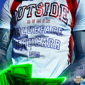 Outside (Remix) de Blueface
