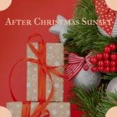 After Christmas Sunset by Ricky Godfrey The Heartbeats