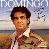 Domingo:  My Life For A Song by Plácido Domingo