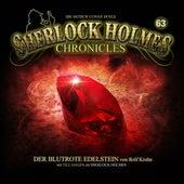 Folge 63: Der blutrote Edelstein von Sherlock Holmes Chronicles