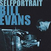 Bill Evans Selfportrait de Bill Evans