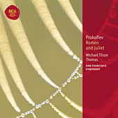 Prokofiev Romeo And Juliet by Michael Tilson Thomas