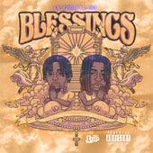 Blessings von Lil Ganja