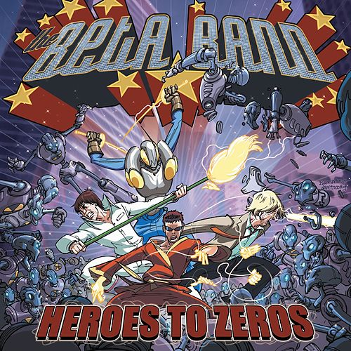 Heroes To Zeros by The Beta Band