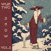 Snow Vol. 5 by Wun Two