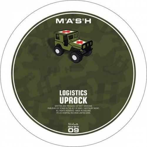 Uprock by Logistics