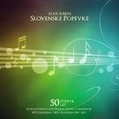 Zlati jubilej, Slovenske popevke 50 let by Various Artists