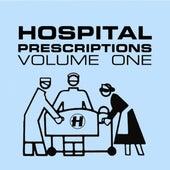 Hospital Prescription, Vol. 1 by Various Artists