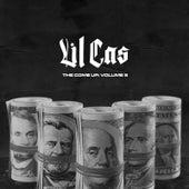The Come Up, Vol. 8 von Lil Cas