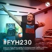 Find Your Harmony Radioshow #230 von Andrew Rayel