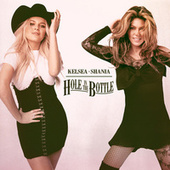 hole in the bottle (with Shania Twain) by Kelsea Ballerini