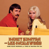 Some Velvet Morning B/W Tired of Waiting for You by Nancy Sinatra