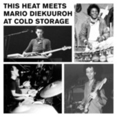 This Heat Meets Mario Diekuuroh at Cold Storage by This Heat