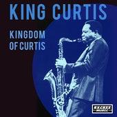 Kingdom Of Curtis fra King Curtis