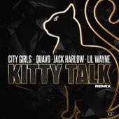 Kitty Talk (Remix) by City Girls