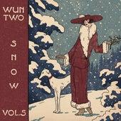 snowfall / oscarto by Wun Two