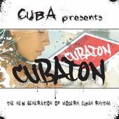Cuba presents CUBATON (Reggaeton de Cuba) de Various Artists