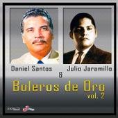 Boleros De Oro, Vol. 2 de Julio Jaramillo