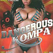 Dangerous Kompa (Mixed by DJ Willstorm) by Various Artists