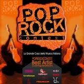 Poprockcontest compilation best artists von Various Artists