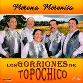 Morena, Morenita de Los Gorriones Del Topo Chico