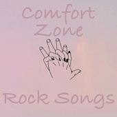 Comfort Zone Rock Songs de Various Artists