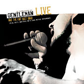 Gentleman & The Far East Band LIVE von Gentleman