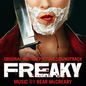 Freaky (Original Motion Picture Soundtrack) by Bear McCreary
