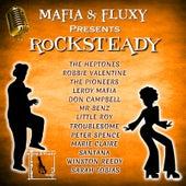 Rocksteady von Various Artists