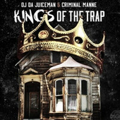 Kings of the Trap von Criminal Manne