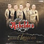Las Mejores Clásicas Con Los Nuevos Rebeldes von Los Nuevos Rebeldes