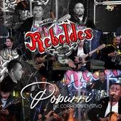 Popurri De Corridos (En Vivo) von Los Nuevos Rebeldes