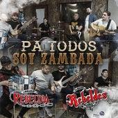 Pa Todos Soy Zambada von Grupo Rebeldia