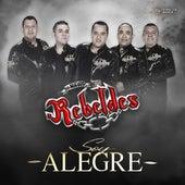 Soy Alegre von Los Nuevos Rebeldes