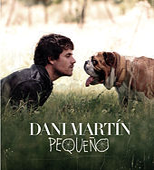 Pequeño de Dani Martin