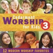Cedarmont Worship For Kids, Vol. 3 by Cedarmont Kids