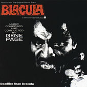 Blacula: Music From The Original Soundtrack de Original Soundtrack