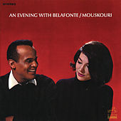 An Evening With Belafonte/Mouskouri de Harry Belafonte