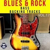 Top One Bass Blues & Rock Backing Tracks, Vol. 17 fra Top One Backing Tracks