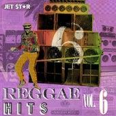 Reggae Hits, Vol. 6 by Various Artists
