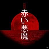 Red Demon by D Boy
