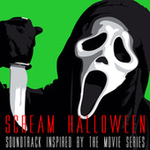 Scream Halloween (Soundtrack Inspired By The Movie Series) de Various Artists