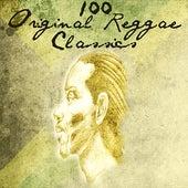 100 Original Reggae Classics de Various Artists